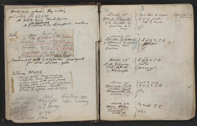 how to keep a commonplace book online